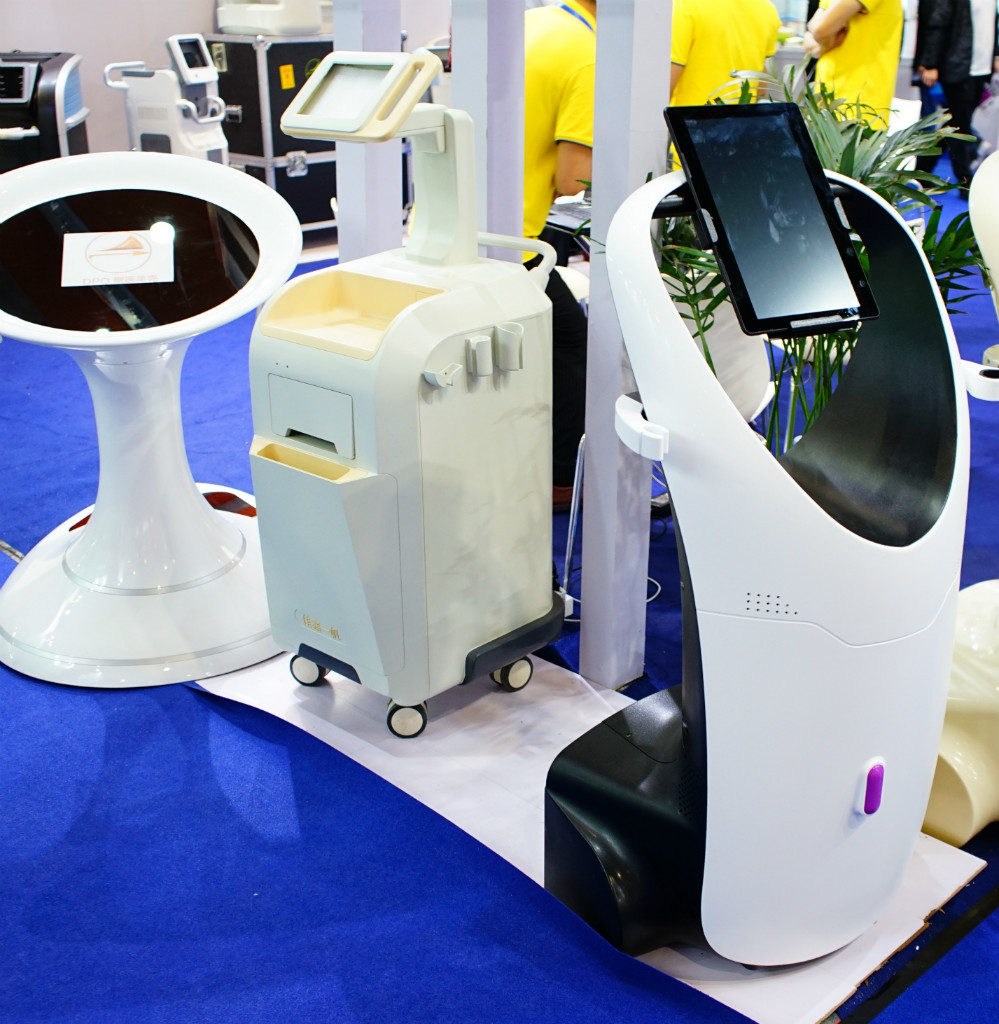 China International Medical Equipment Fair (CMEF 2019)