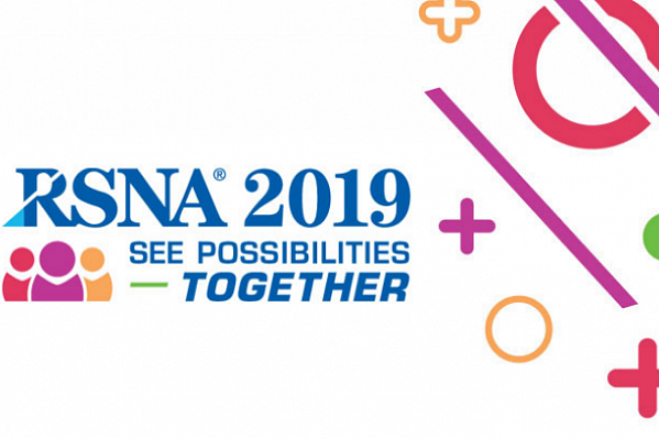 International Annual Congress of the American Radiological Society RSNA 2019